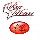 Rare Woman Square